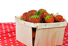 Berry Box Stock Images