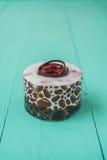 Berry cake Stock Image