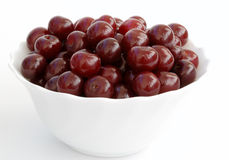 Berry cherries Royalty Free Stock Photography