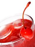 Berry Cocktail Stock Photos