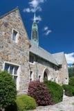 Berry College Rome GA Etats-Unis Image libre de droits