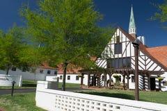 Berry College Rome GA USA Lizenzfreie Stockfotografie