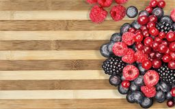 Berry Fruit Images stock