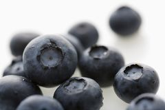 Berry fruit. Royalty Free Stock Image