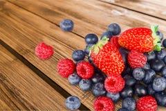 Berry Fruit Foto de archivo libre de regalías