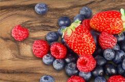 Berry Fruit Stock Photos