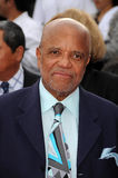 Berry Gordy Royalty Free Stock Photo