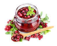 Free Berry Jelly Stock Photo - 33786740