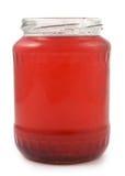 Berry juice Stock Photos