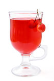 Berry juice Stock Photography