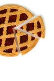 Berry pie Stock Photography