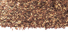 Berry Rice Image stock
