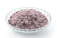 Berry Rice Stockfoto