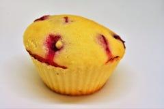 Berry Small Cupcakes lizenzfreie stockfotografie