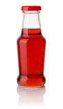 Berry syrup royalty free stock images