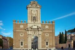 Bersaglieri,罗马-意大利的历史博物馆 库存图片