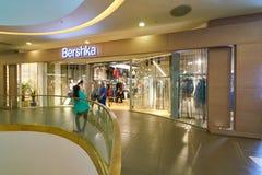 Bershka Photographie stock libre de droits
