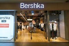 Bershka Photo stock