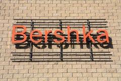 Bershka Fotografia Stock