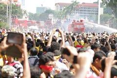 Bersih 3.0 Stock Foto's