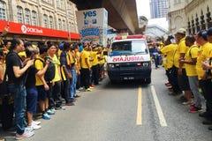 Bersih 5 Royaltyfria Bilder