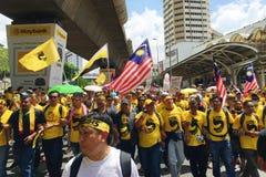 Bersih 5 Стоковое Изображение