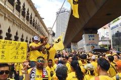 Bersih 5 Стоковые Изображения