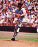 Bert Blyleven Minnesota Twins Royalty Free Stock Photo