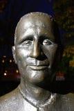 Bert Brecht Royalty-vrije Stock Afbeeldingen