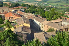 Bertinoro Stock Images