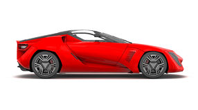 Bertone Mantide (2010) Royalty Free Stock Photo