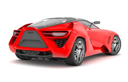 Bertone Mantide (2010) Stock Photography