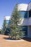 Berufsgebäude Stockbild