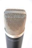 Berufsmikrofon Lizenzfreie Stockfotos
