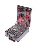 Berufstool-kit Stockbild