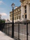 Berufungsgerichttreppenhaus in Paris Lizenzfreie Stockfotografie