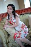 berutiful невеста Стоковая Фотография RF