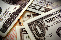 Überwachen Ihres Geldes Lizenzfreie Stockbilder