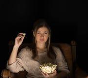 Überwachender Film Stockfotos