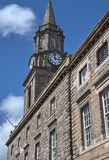 Berwick Town Hall Stock Photo