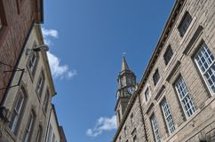 Berwick Town Hall Royalty Free Stock Photos