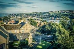 Berwick Upon Tweed, England, UK Stock Image