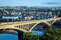 Berwick Upon Tweed, England, UK Royalty Free Stock Images