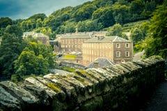 Berwick Upon Tweed, Inglaterra, Reino Unido Foto de archivo
