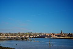 Berwick-upon-tweed Stock Photos