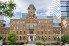 Besöka Toronto Arkivbilder
