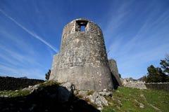 besac fortyfikacja Zdjęcie Royalty Free