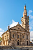 Besakana church in Royal palace comlex of Antananarivo Stock Images