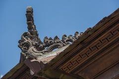 Besakih complex Pura Penataran Agung ,Hindu temple of Bali, Indonesia. Stock Images