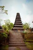 Besakih complex Pura Penataran Agung Stock Images